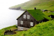 Bøur Village House
