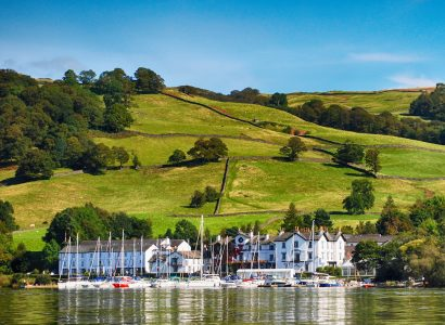 Bowness Jigsaw Puzzle
