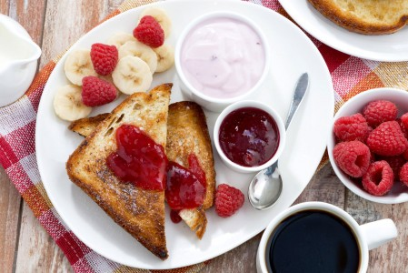 Breakfast Jigsaw Puzzle