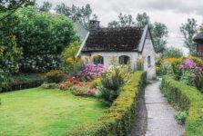 Brick Garden Shed