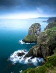 Brittany Cliffs