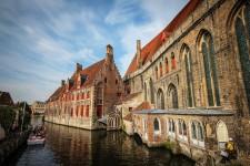 Brugge Buildings