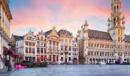 Brussels Grand Square