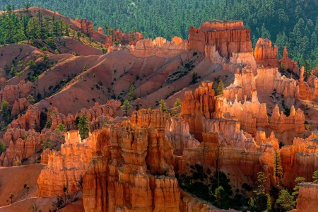 Bryce Canyon Sunrise Jigsaw Puzzle