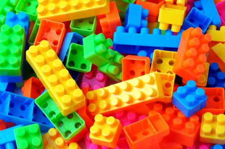 Building Blocks Jigsaw Puzzle