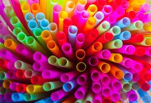 Bundle of Straws