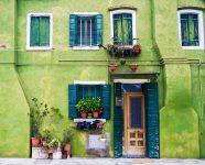 Burano Green