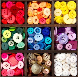 Button Assortment Jigsaw Puzzle