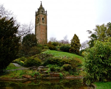 Cabot Tower Jigsaw Puzzle