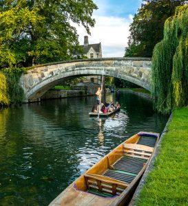 Cam Boats Jigsaw Puzzle