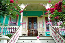 Cape May Porch