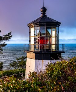 Cape Meares Lighthouse Jigsaw Puzzle