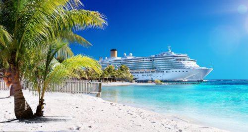 Caribbean Cruise Jigsaw Puzzle