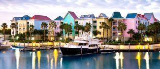 Caribbean Marina