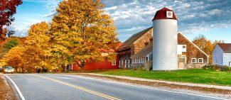 Carlisle Farm