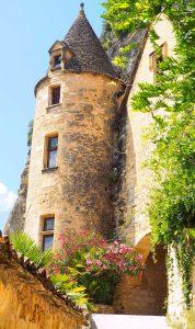 Castle Turret Jigsaw Puzzle