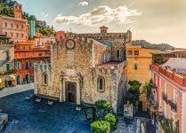 Cathedral of Taormina
