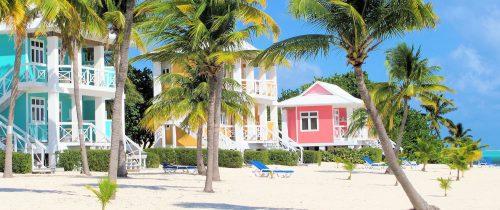 Cayman Getaways Jigsaw Puzzle