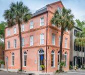 Charleston Corner