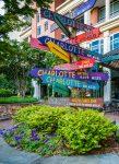 Charlotte Signpost