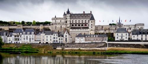 Château d'Amboise Jigsaw Puzzle