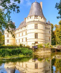 Château de l'Islette Jigsaw Puzzle