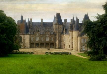 Chateau du Rocher Jigsaw Puzzle