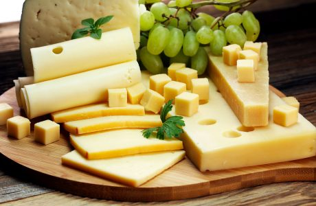 Cheese Board Jigsaw Puzzle
