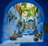 Chefchaouen Grotto