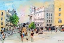 Chiado Square