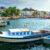 Chora Boats Jigsaw Puzzle