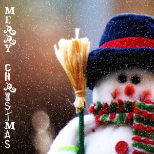 Christmas Snowman Jigsaw Puzzle