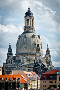 Church of Our Lady Jigsaw Puzzle