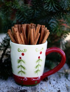 Cinnamon Sticks Jigsaw Puzzle