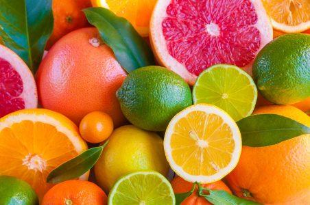 Citrus Delights Jigsaw Puzzle