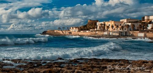 Coastal Surf Jigsaw Puzzle