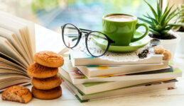 Coffee and Cookies Jigsaw Puzzle