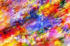 Color Splash Jigsaw Puzzle