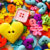 Colorful Buttons Jigsaw Puzzle