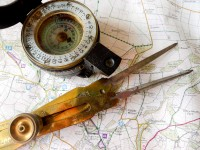Compass and Divider