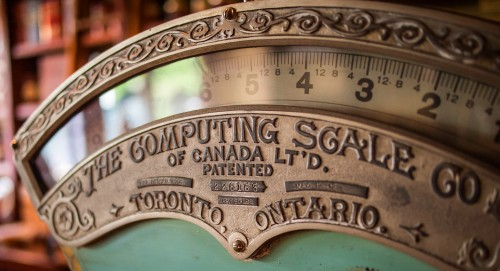 Computing Scale Jigsaw Puzzle