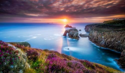 Cornish Coast Jigsaw Puzzle