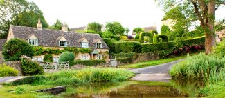 Cotswold Ford