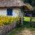 Cottage Gate Jigsaw Puzzle