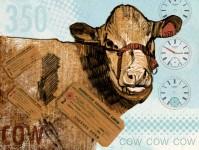 Cow 350