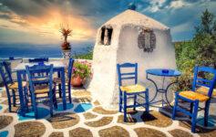 Crete Patio