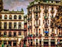Cuban Apartments