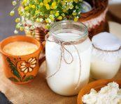 Dairy Setting
