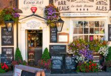 Deal Pub