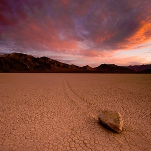Death Valley Jigsaw Puzzle